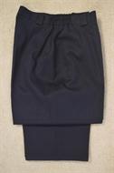 ce592d7e619 1453 Dámské tm. modré kalhoty